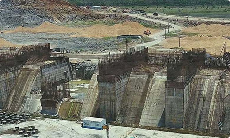 Center ask to submit Report on Polavaram project