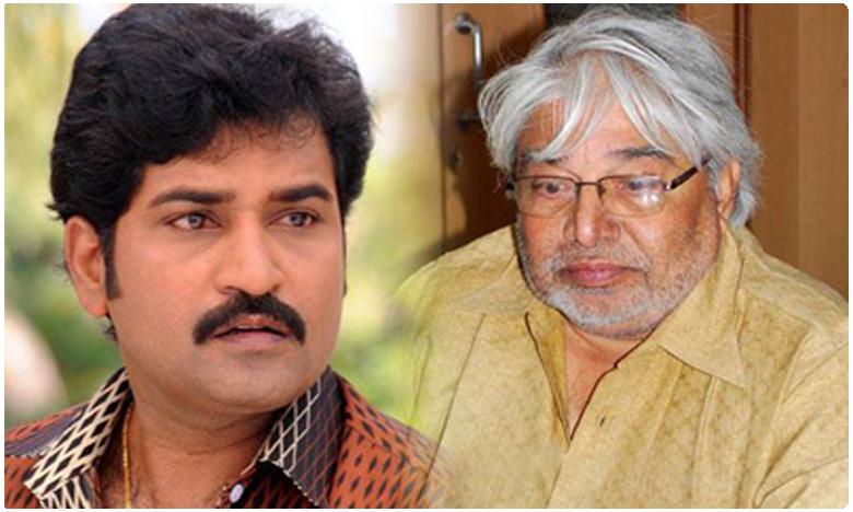 Devadas Kanakala Passed away, బ్రేకింగ్: రాజీవ్ కనకాలకు పితృ వియోగం..!