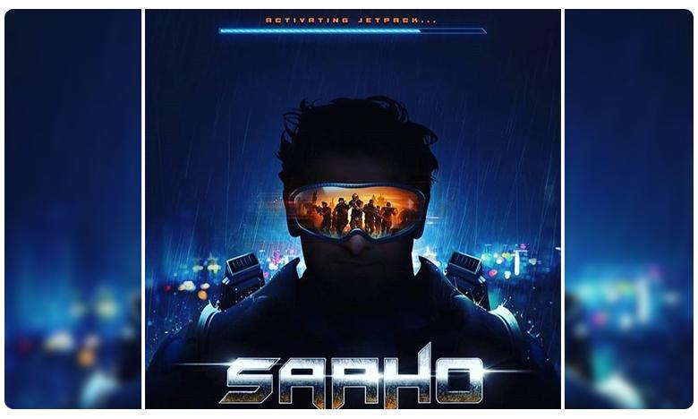 Saaho Video Game Launching Soon, గెట్ రెడీ డార్లింగ్స్… 'సాహో' గేమ్ వచ్చేస్తోంది!