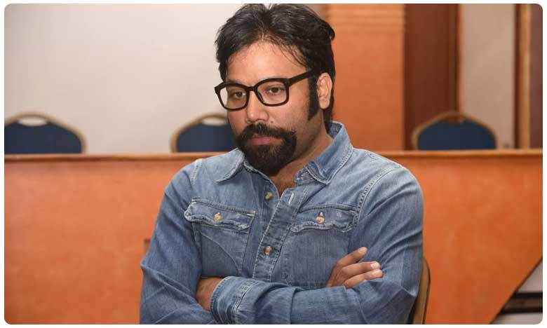 Arjun Reddy Director Sandeep Reddy Vang's Mother Sujatha Vanga Passes Away
