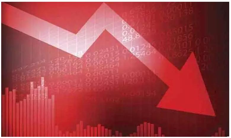 Stock Market Updates, కశ్మీర్ ఎఫెక్ట్.. స్టాక్ మార్కెట్ ఢమాల్