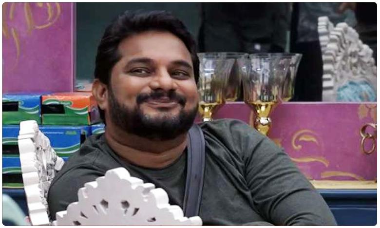 TV9 Jaffar says Baba Bhaskar may Win Telugu Bigg Boss 3