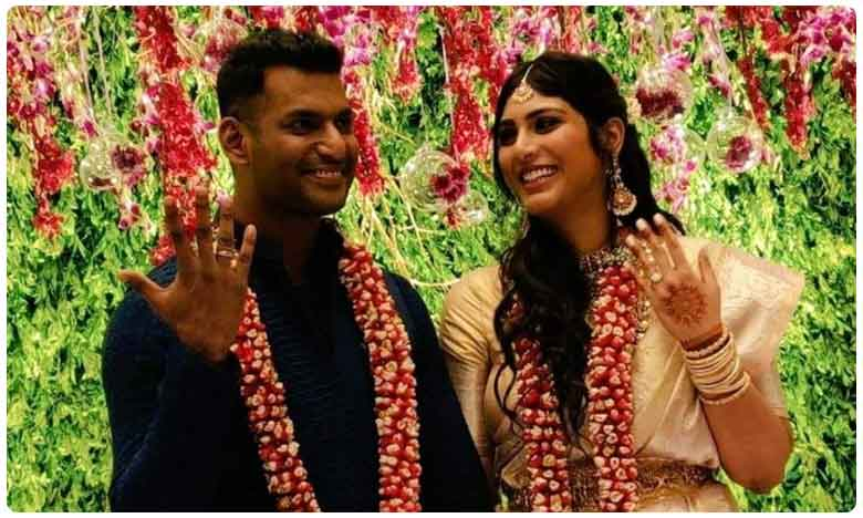 Speculations Raised Over Actor Vishal And Anisha Reddy Marriage