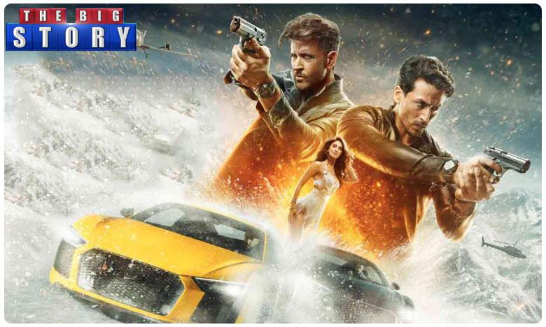 Hrithik Roshan War Movie Trailer Unveiled