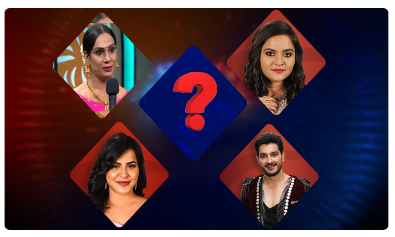 Bigg Boss First Nominations To Elimination Is Danger For Contestants