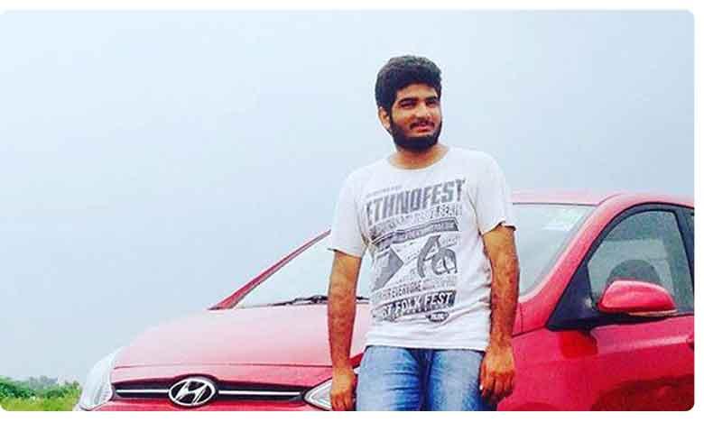 Young Man Harshvardhan Choudhary Killed Accidentally
