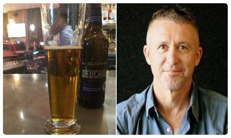 UK hotel bills journalist Rs 73 lakh for pint of beer