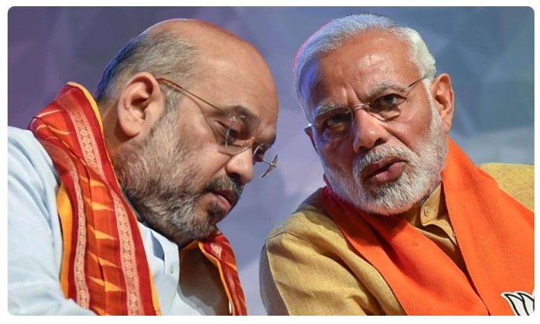 BJP eyes to grab power in Telangana and AP by 2024