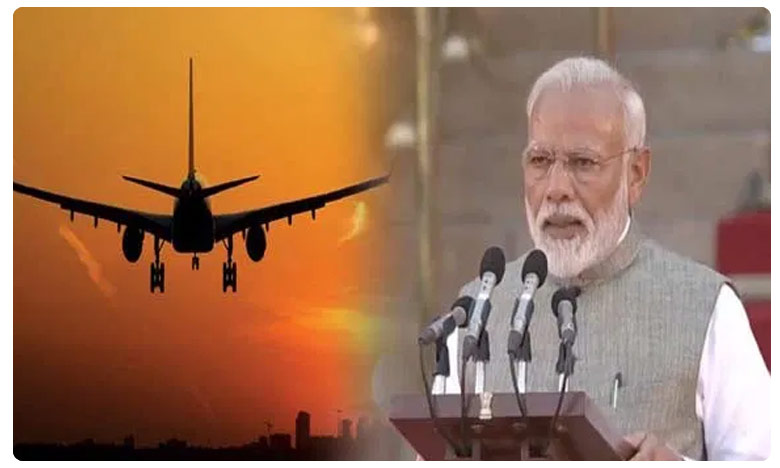 Pakistan refuses use of its airspace for PM Modi's flight to US
