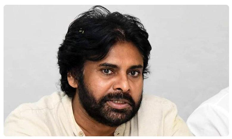 Janasena chief Pawan on AP Capital Amaravathi change