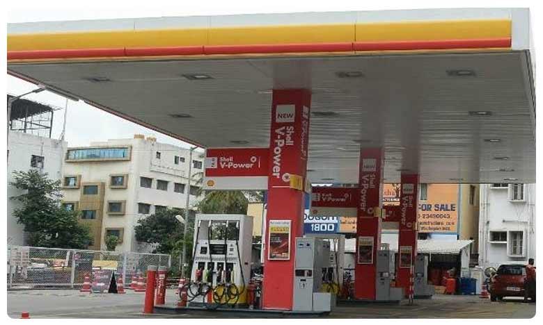 'One Time License' to dealers of LPG, Kerosene and Petrol Bunks in Telangana