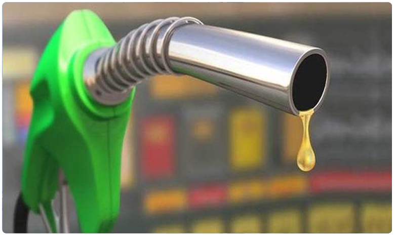 Petrol and Diesel rates are decreasing in Hyderabad
