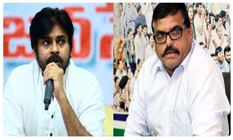 Botsa Satyanarayana Sensational Comments on Pawan Kalyan and Chadrababu