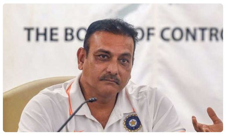 Ravi Shastri To Get immense Salary Hike After Contract Renewal