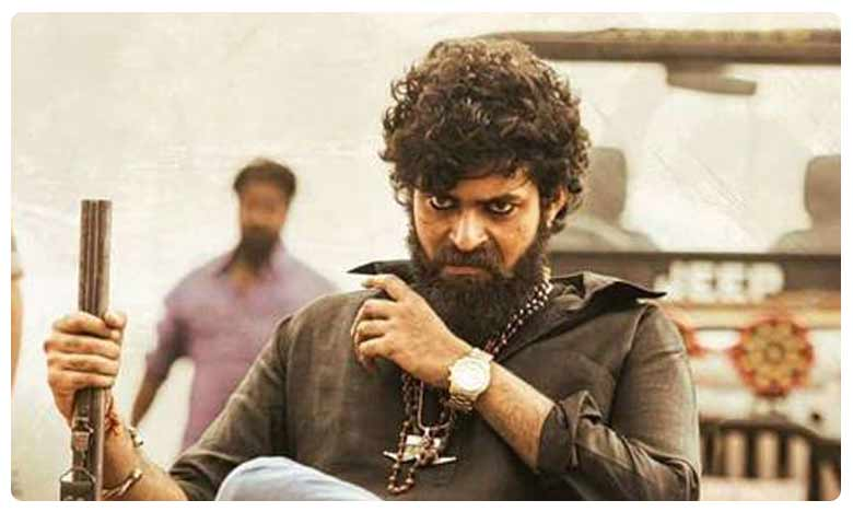 Varun Tej's Valmiki taken to court over film's title