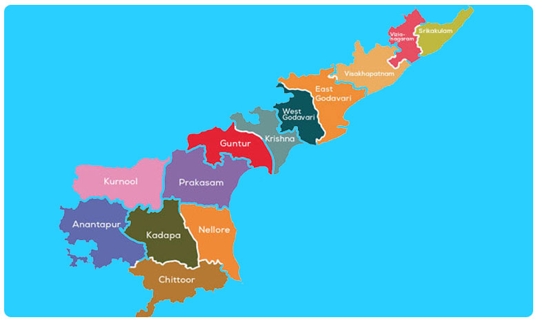 AP Deputy Chief Minister Pilli Subhash Chandra Bose Gives Clarity On New Districts