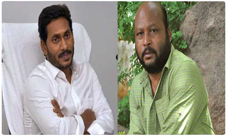 Actor Fish Venkat lodges complaint against fake news on YS Jagan