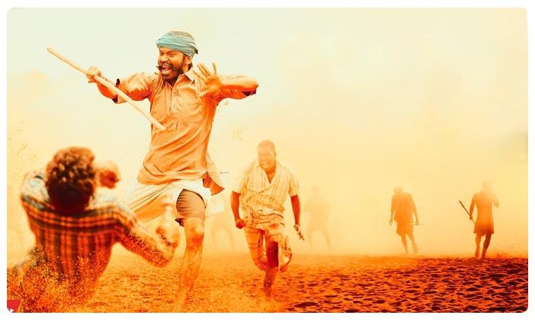 Tamil Star Hero Dhanush Starrer Asuran Trailer Unveiled
