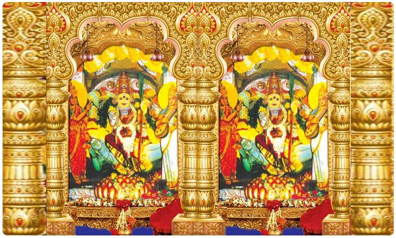 Navratri Utsavalu, నవరాత్రి ఉత్సవాలు