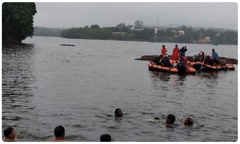 Boat Owner Responds On Godavari Boat Accident