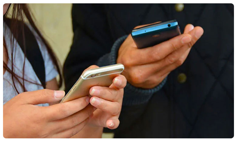 New Scheme In Punjab Mobile Phones For Youth, యువతకు ఉచితంగా స్మార్ట్ ఫోన్లు.. ఎప్పుడంటే.?