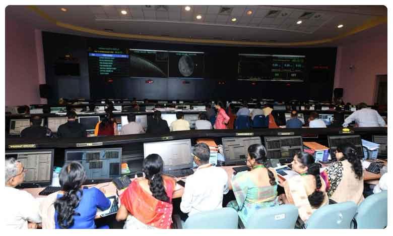 Modi government cuts increments for senior ISRO staff