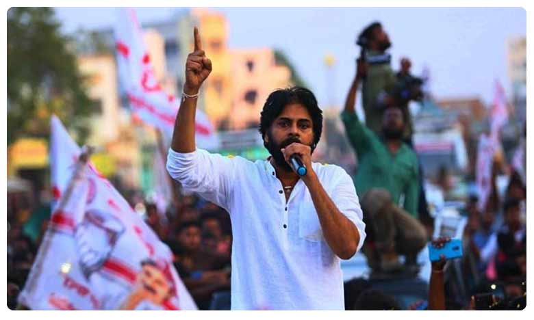 Scores of Twitter accounts linked to Jana Sena party suspended