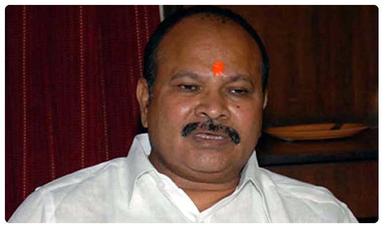 Police arrests AP BJP Chief Kanna Lakshmi Narayana