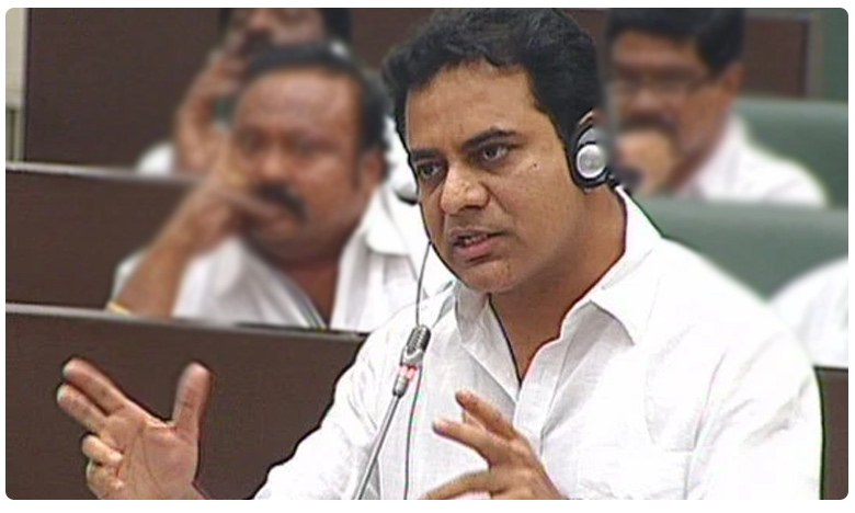 Not to Allow Uranium Mining in Nallamala Forest says Minister KTR in Assembly