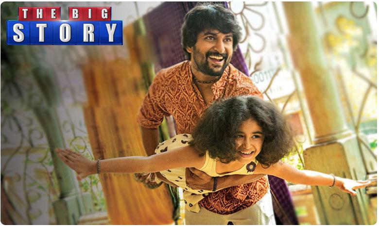 Nani's Gang Leader Telugu Movie Review