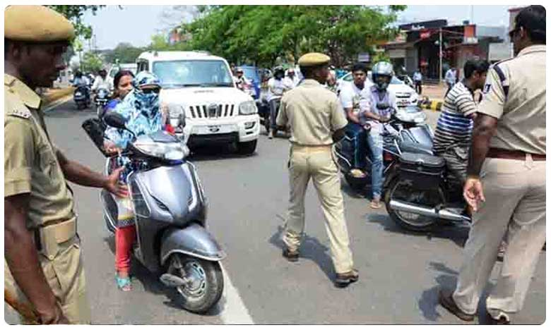Central Government To Re Consider Traffic Fines