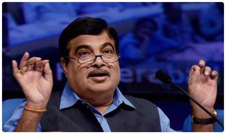 Union Minister Gadkari on New motor vehicle Act 2019