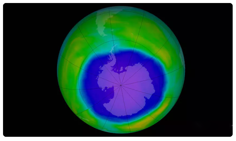 Ozone Day:All you need to know about Ozone
