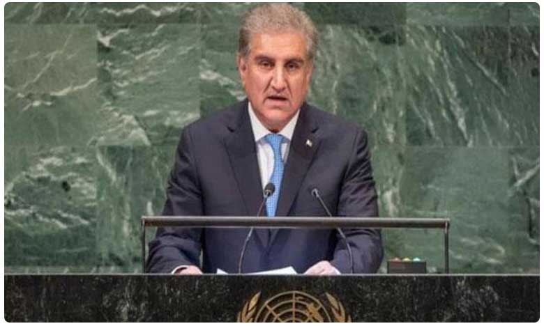 """""""Indian State"""" Jammu And Kashmir, Says Pakistan Foreign Minister At UN Rights Body"""