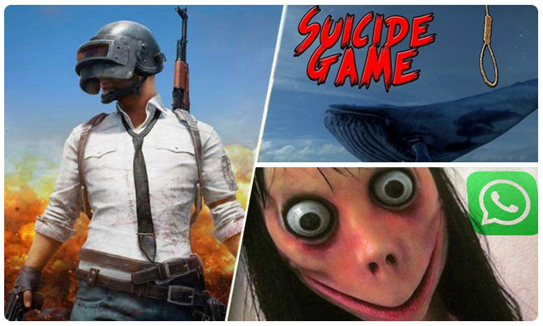 You need to stay away from these dangerous online games