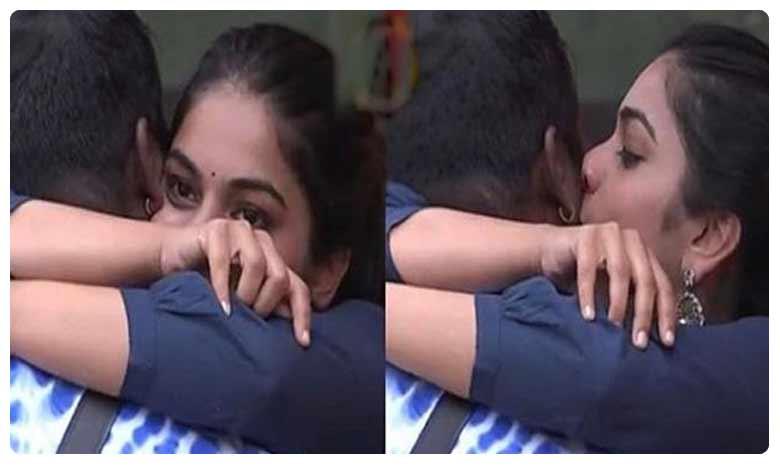 Bigg Boss 3: Punarnavi kisses Rahul, Social Media is busy with memes