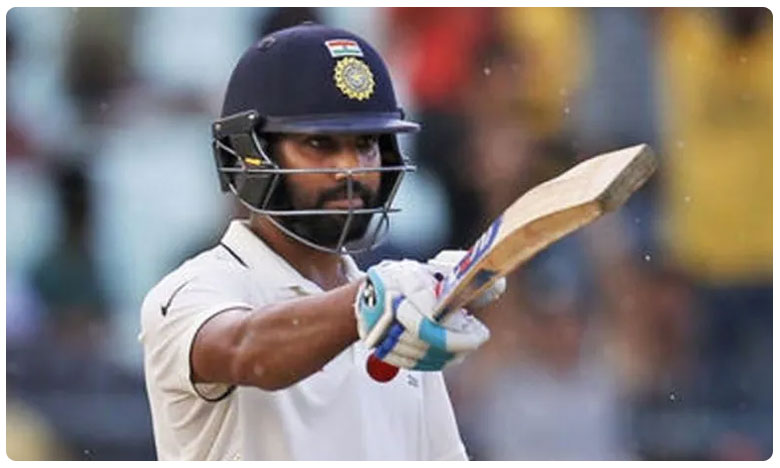 MSK Prasad Says Rohit Sharma Need To Prove Himself As Test Opener