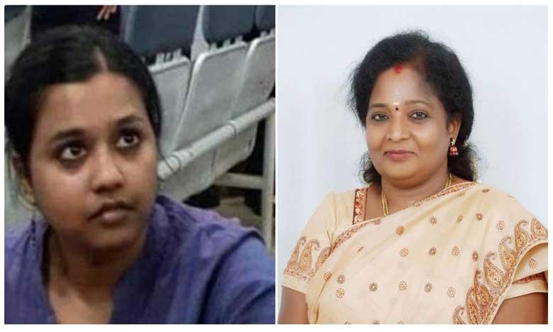 telangana new governor soundararajan, tamilanadubjp chief, chennai controversies, sofia case, mersal movie, hero vijay