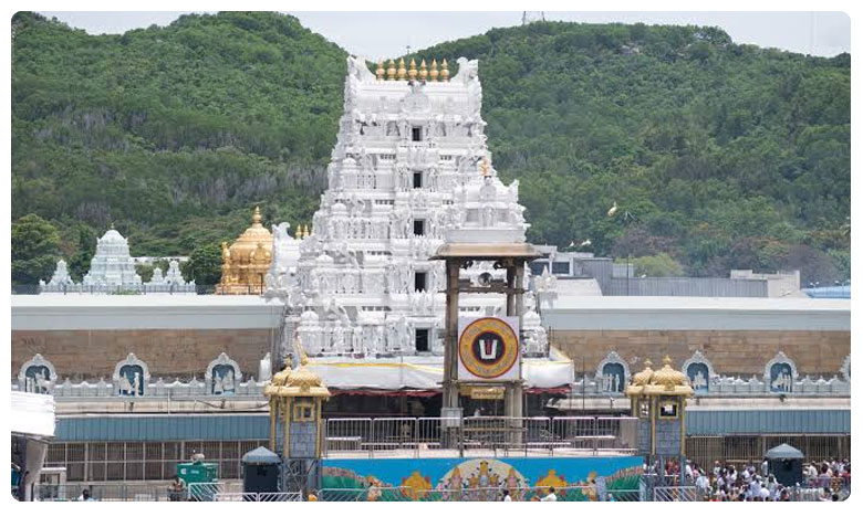 Terror threat to Tirumala, Search operations continues