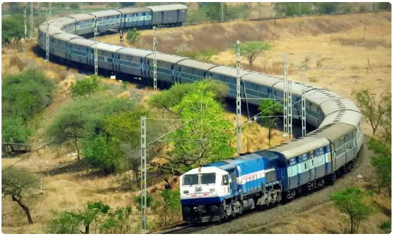 Indian Railways: Trains to go 'silent' by year end, ఇకపై చుక్.. చుక్.. కూత ఉండదట..!