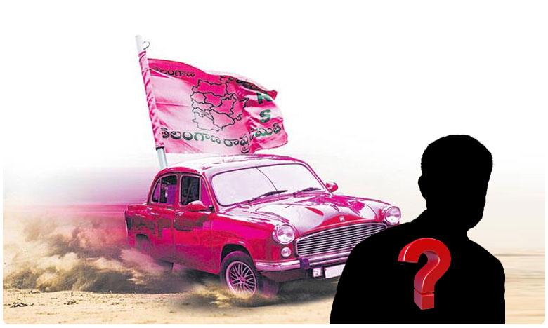 TRS MLA car mows down pedestrian, యాక్సిడెంట్ చేసి పరారైన టీఆర్ఎస్ ఎమ్మెల్యే..?