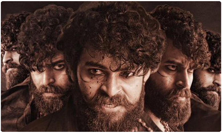 bjp leader Kanna Lakshminarayana demands change of valmiki movie name