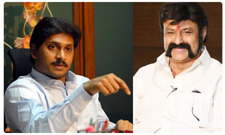 YS Jagan Special Concentration On Nandamuri Balakrishna, సీమపై సీఎం ఫోకస్..టార్గెట్ బాలయ్య!