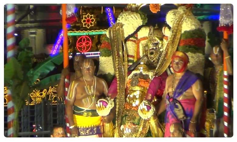 Brahmotsavalu Latest News in Telugu, బ్రహ్మోత్సవాలు