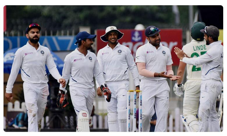 Did India Really Defeated South Africa In Every Aspects, సఫారీలపై గెలుపు.. ఇదీ ఓ ఘన విజయమేనా?