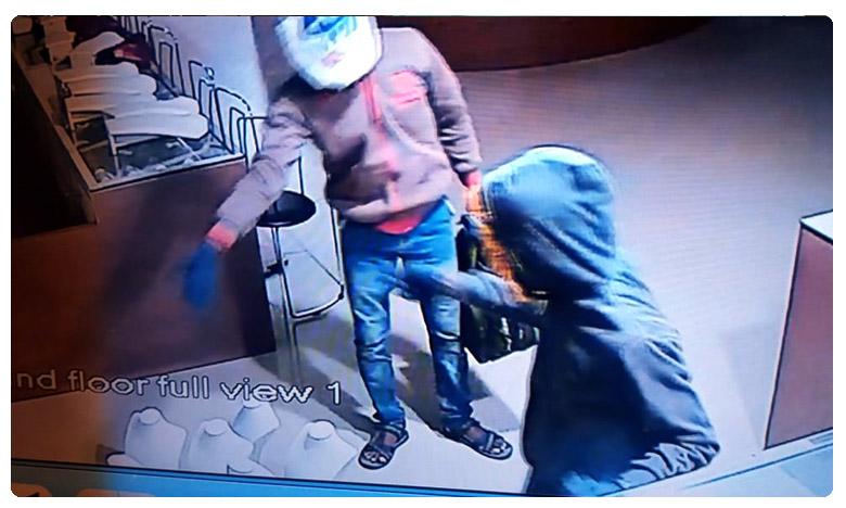 Lalithaa Jewellery Theft Case: Police catches the thief, లలితా జ్యువెలరీ చోరీ కేస్లో న్యూ ట్విస్ట్: అసలు సూత్రధారి ఎవరంటే..?