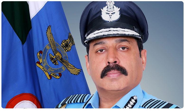 We ready to air strike as Balakot says IAF Chife Rakesh kumra singh Bhadauria