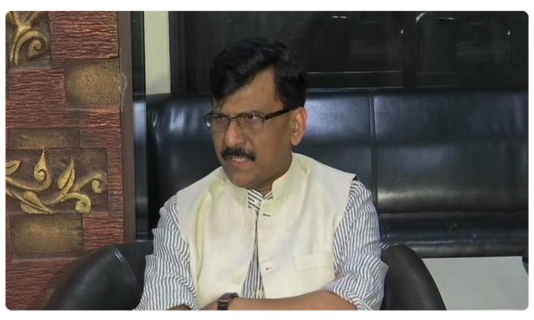 Shiv Sena's Sanjay Raut admitted to Mumbai Lilavati hospital, సేన నేత సంజయ్ రౌత్ కు అస్వస్థత.. ఆసుపత్రిలో చేరిక