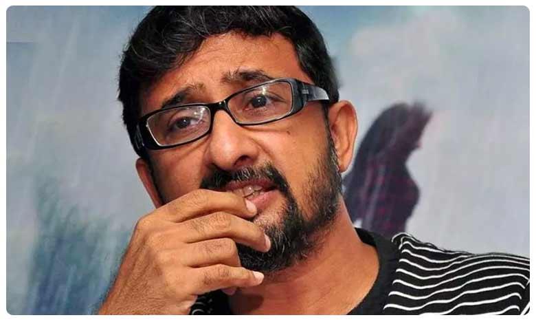 Director Teja takes up a controversial subject!, వివాదాస్పద అంశంతో తేజ కొత్త మూవీ.. మొదటిసారిగా..!