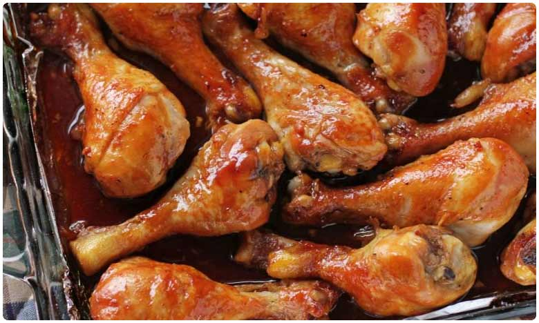 Indian Poultry Industry Fears about American Chicken Legs, భారత్కు అమెరికా 'చికెన్ లెగ్స్'..! భారీ లాస్ తప్పదా..?